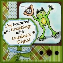Deedee's digi badge