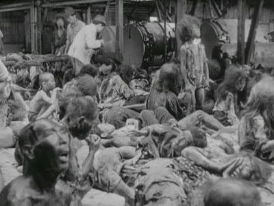 Hiroshima & Nagasaki (fotos despues de las bombas)