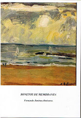 Sonetos de Membranza.