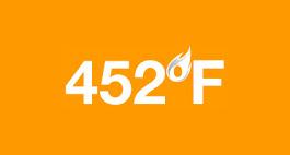 452°f REVISTA VIRTUAL