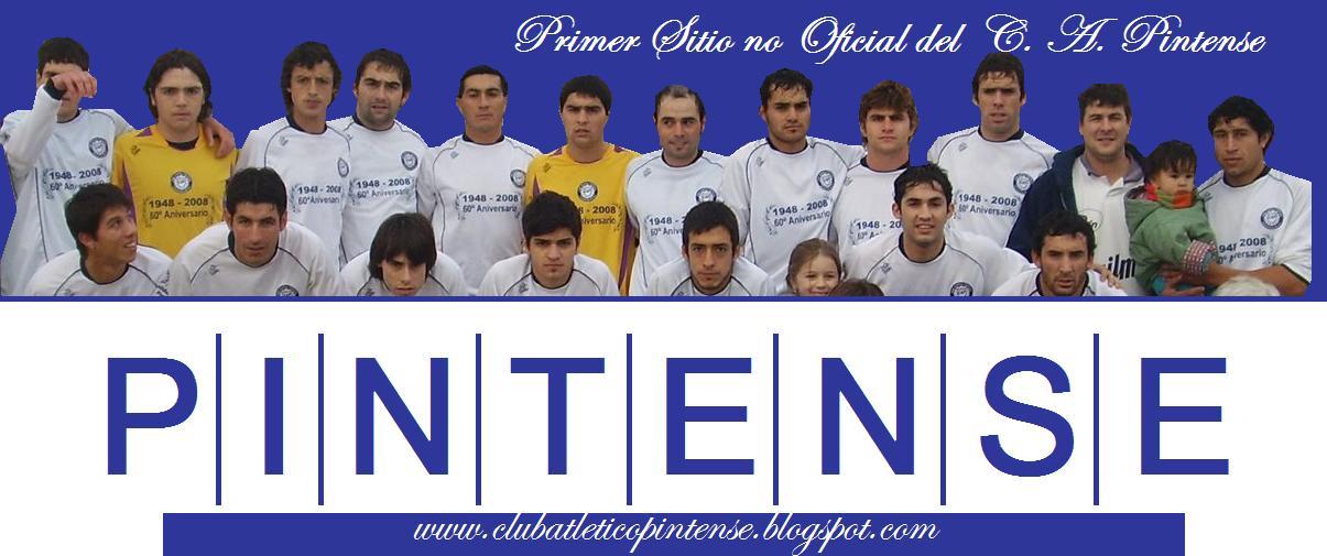 CLUB ATLÉTICO PINTENSE