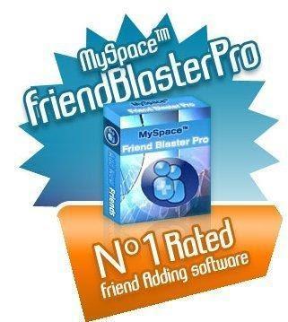 Add newfriends myspace friendblasterpro v10.9.4 with crack h33t mkrandow