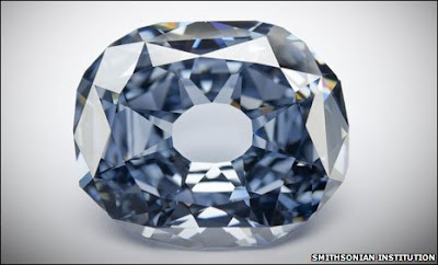 World's most famous 'unseen' diamond