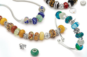 Stuller system gets Kera bead sales rolling