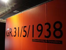 VISITA: MUSEU DE GRANOLLERS I REFUGI.