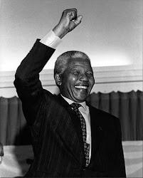 1 - NELSON MANDELA