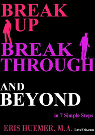Break UP, Break THROUGH and BEYOND. In 7 Simple Steps.