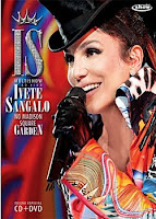 Ivete Sangalo   No Madison Square Garden