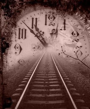 Il binario del tempo lineare