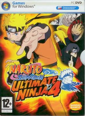 Naruto para pc