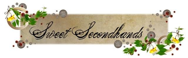 Sweet Secondhands