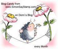 Domi's Monthly Penny Black Candy