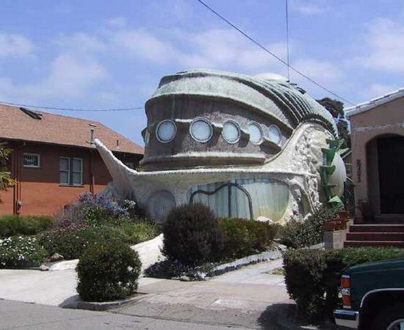 unusual architecture around the world 33 pics curious