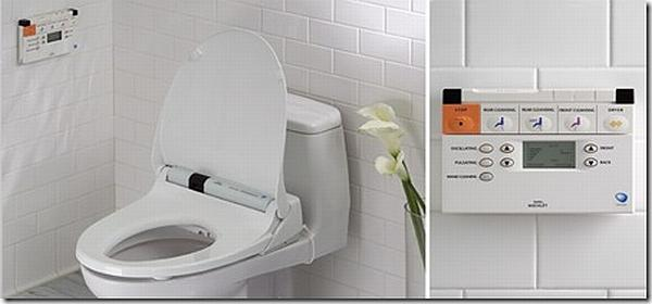 Funny bathroom gizmos curious funny photos pictures - Five modern gadgets for a functional bathroom ...