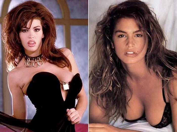 pornstars who look like celebrities