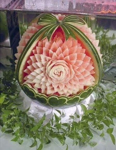 Watermelon art 54