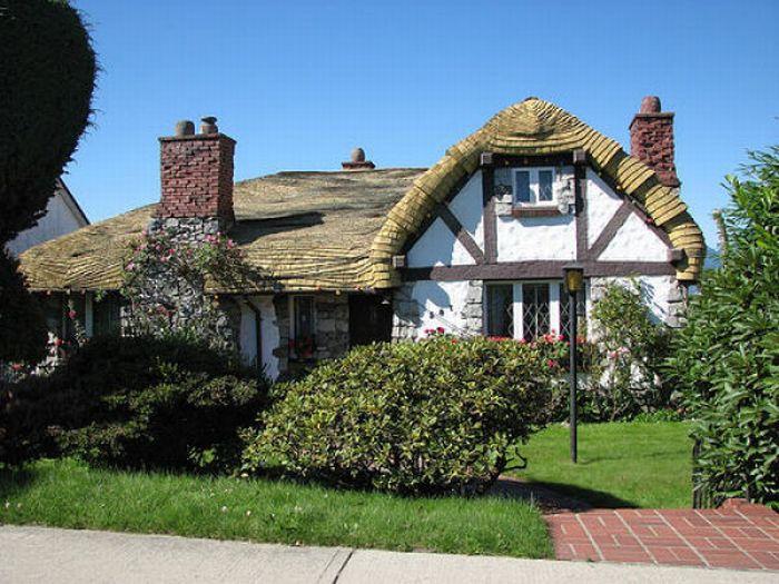 46 unusual house designs like fairy tales western homes