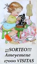 Sorteo Cumple Blog.