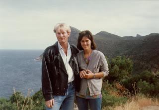 David Ben-Ariel and Debbie Skinner