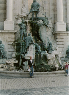 David Ben-Ariel, Budapest