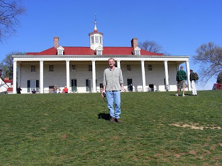 David Ben-Ariel, Mount Vernon