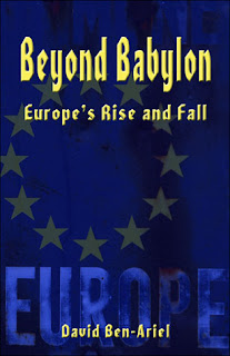 Beyond Babylon by David Ben-Ariel