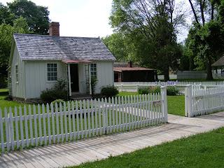 Hoover cottage