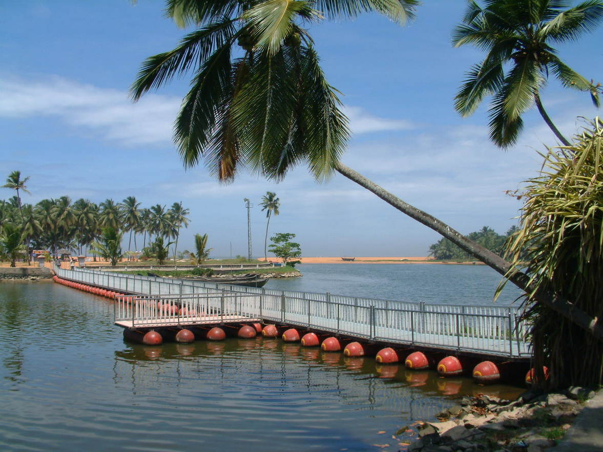 Kerala Places To Visit