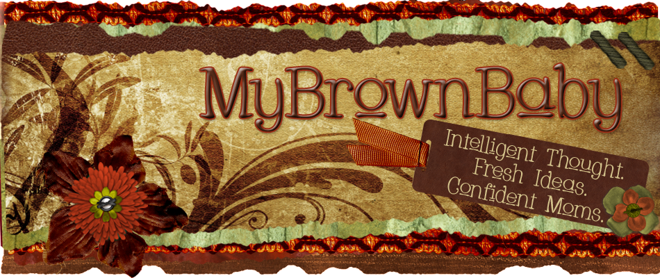 MyBrownBaby