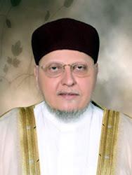 SYAIKHUNA AL-MUHADDITS MUHAMMAD BIN IBRAHIM ABDUL BA'ITS AL-KATTANI