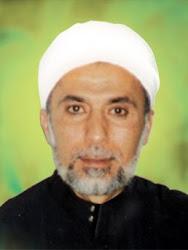 SYAIKHUNA AL-MUHADDITS, DR. YUSRI RUSYDI AS-SAYYID JABR AL-HASANI