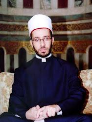 SYAIKHUNA AL-'ALLAMAH AL-MUHADDITS, DR. USAMAH AS-SAYYID AL-AZHARIY