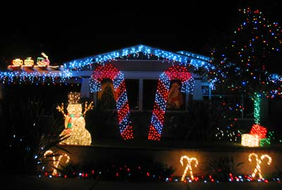 Christmas in North Park; click for previous post