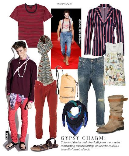 Gypsy Charm