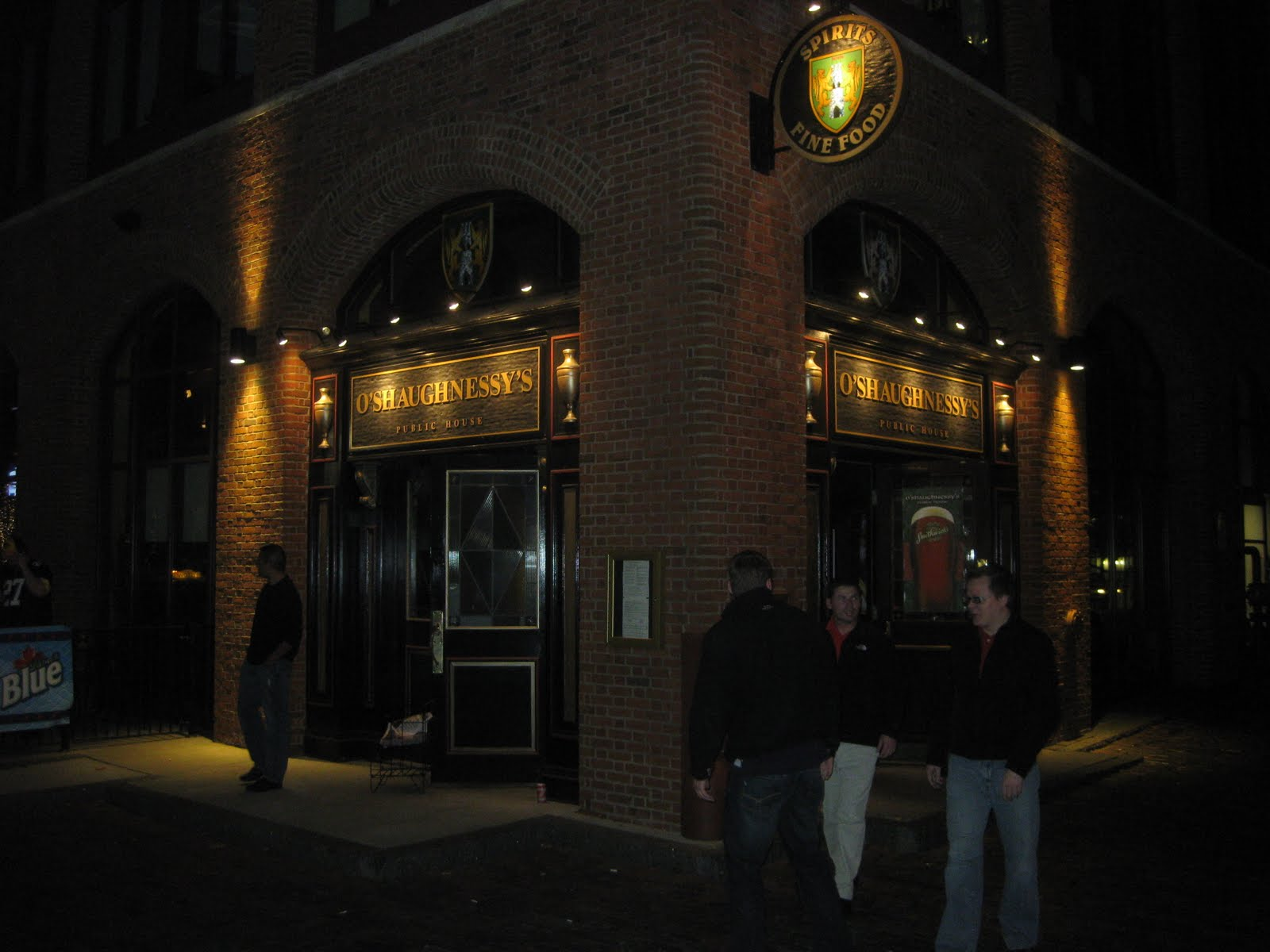 Engy's: Night Out on the Town