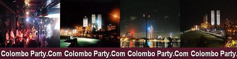 Colombo Party.Com
