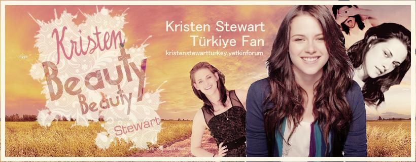 Kristen Stewart Türkiye