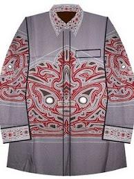 Batik BATAK - 2