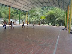 Polideportivo Principal