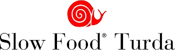 Site-ul oficial Slow Food Turda