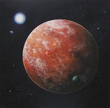Dossier: Exoplanète