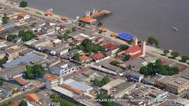 Itaituba Pará Amazônia Brasil