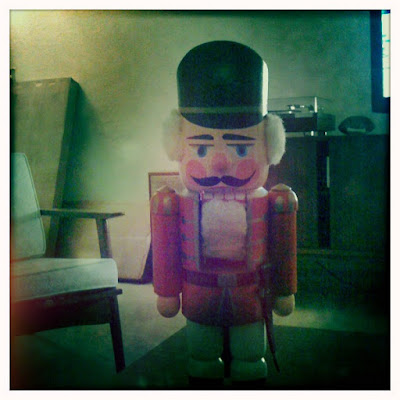 vintage german nutcracker