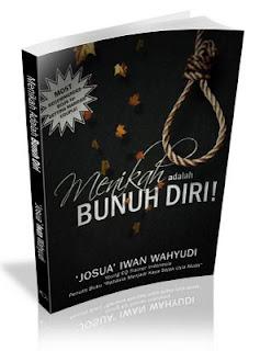 Resensi Buku Non Fiksi Menikah Adalah Bunuh Diri Josua Iwan