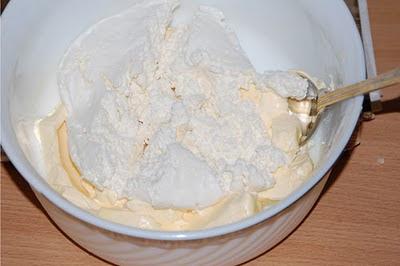 Масло и творог