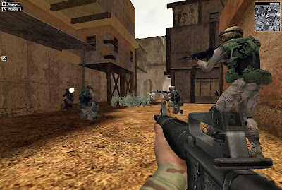 PC Shooter Game Terrorist Takedown Conflict In Mogadishu img 2