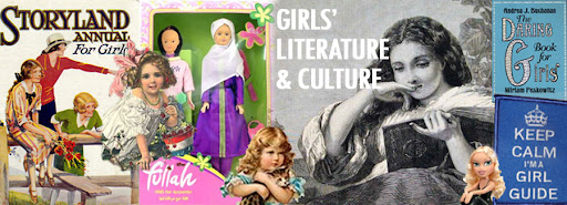 Girls' Literature and Culture