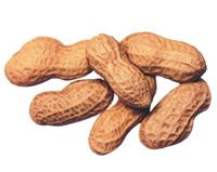 Peanut Allergy Sufferer Needs to Avoid