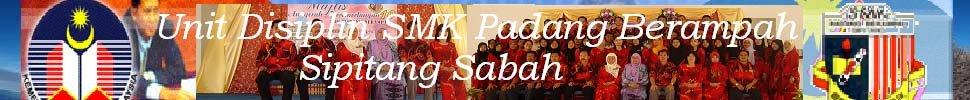 Unit Disiplin SMK Padang Berampah
