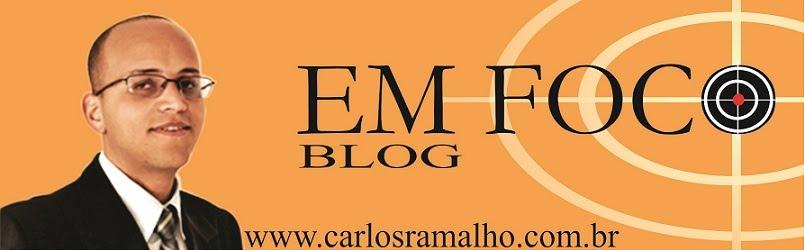 Carlos Ramalho